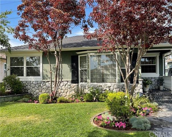6537 Turnergrove Drive, Lakewood, CA 90713 (#PW21132504) :: Wendy Rich-Soto and Associates