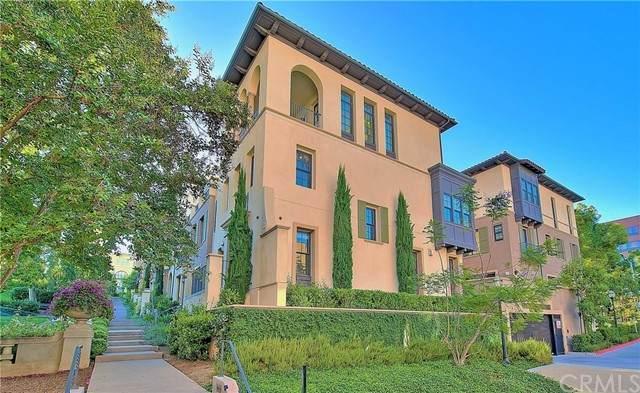 378 W Green Street #128, Pasadena, CA 91105 (#AR21132206) :: The Kohler Group