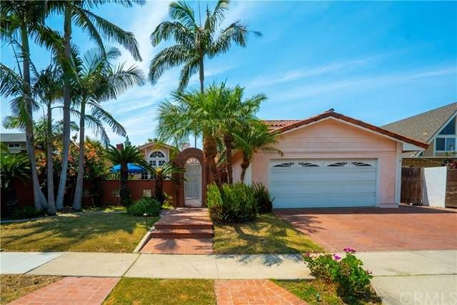 557 Sturgeon Drive, Costa Mesa, CA 92626 (#OC21133100) :: First Team Real Estate