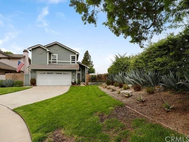 4497 Cedarglen Court, Moorpark, CA 93021 (#BB21127136) :: The Kohler Group