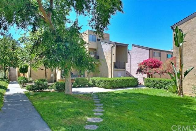 1741 Neil Armstrong Street #207, Montebello, CA 90640 (#TR21133364) :: Team Tami