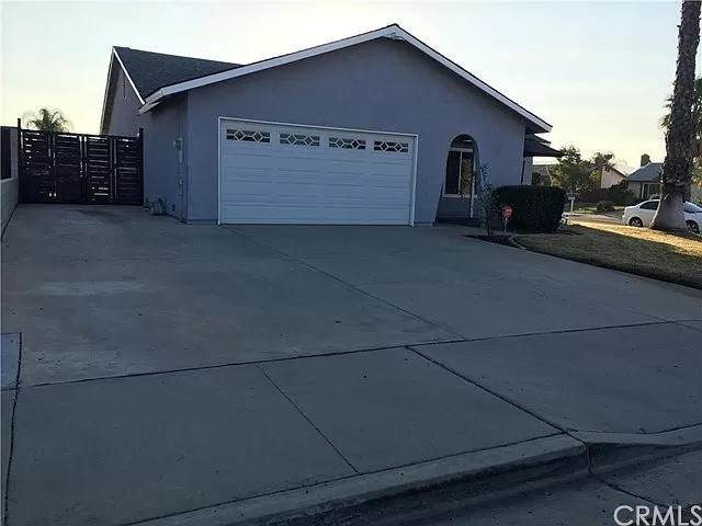 14308 Homestead Drive, Moreno Valley, CA 92553 (#IV21133350) :: The Kohler Group