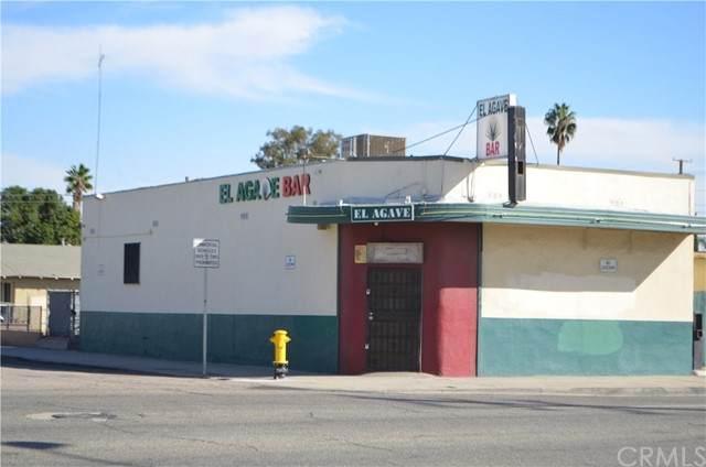 149 N Mount Vernon Avenue, San Bernardino, CA 92410 (#IV21133372) :: Blake Cory Home Selling Team