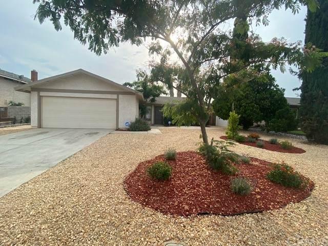 14455 Chantry Drive, Moreno Valley, CA 92553 (#IV21133383) :: RE/MAX Empire Properties