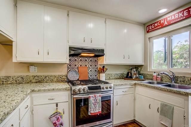1011 1013 Hygeia Avenue, Encinitas, CA 92024 (#NDP2107102) :: Swack Real Estate Group | Keller Williams Realty Central Coast