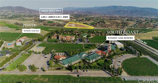 0 Los Amantes, Temecula, CA 92591 (#SW21128912) :: Amazing Grace Real Estate | Coldwell Banker Realty