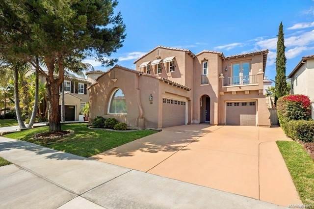 2801 Rambling Vista Road, Chula Vista, CA 91915 (#PTP2104288) :: Swack Real Estate Group   Keller Williams Realty Central Coast