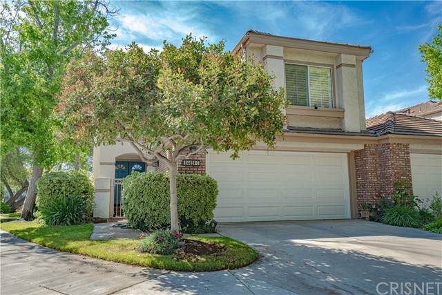 24428 Hampton Drive C, Valencia, CA 91355 (#SR21133402) :: Steele Canyon Realty