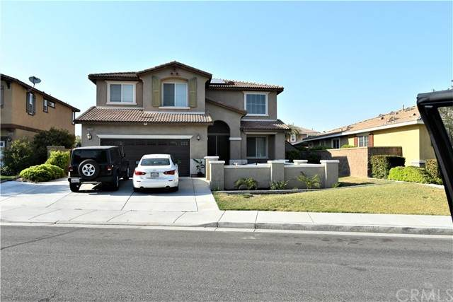 29380 Harlequin Court, Menifee, CA 92584 (#SW21124599) :: Amazing Grace Real Estate | Coldwell Banker Realty