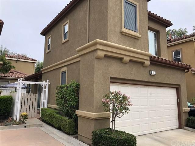 89 Calle De Felicidad, Rancho Santa Margarita, CA 92688 (#OC21133386) :: Veronica Encinas Team