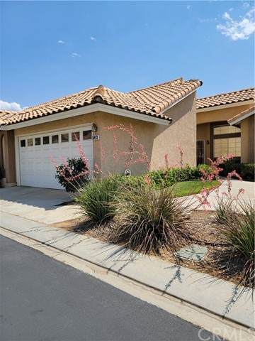 526 La Costa Drive, Banning, CA 92220 (#CV21133376) :: Amazing Grace Real Estate   Coldwell Banker Realty