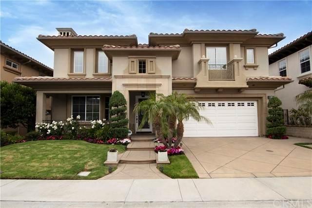 26 Via Monarca Street, Dana Point, CA 92629 (#PW21133026) :: Berkshire Hathaway HomeServices California Properties