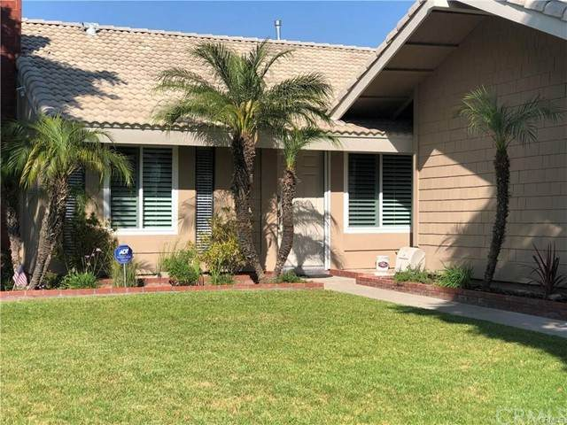 292 N Camino Arroyo, Anaheim Hills, CA 92807 (#PW21133186) :: First Team Real Estate
