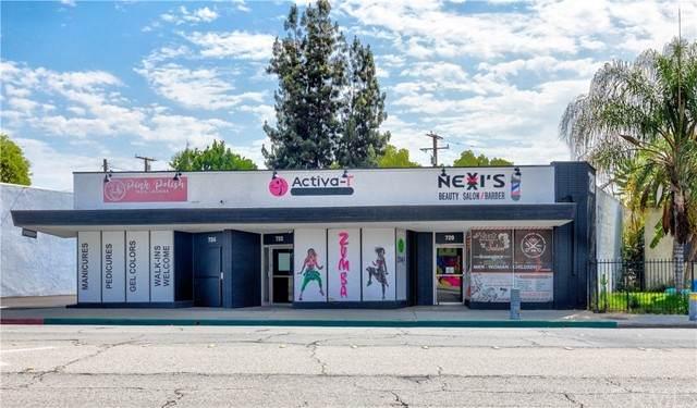 720 N Garey Avenue, Pomona, CA 91767 (#TR21133453) :: RE/MAX Masters