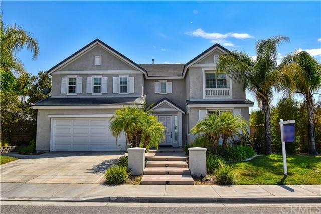 28655 Queensland Drive, Menifee, CA 92584 (#SW21133458) :: Amazing Grace Real Estate | Coldwell Banker Realty