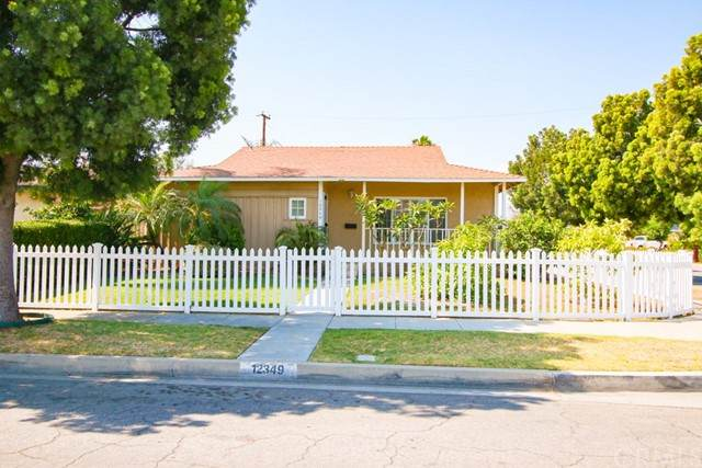 12349 Spry Street, Norwalk, CA 90650 (#OC21133297) :: Team Tami