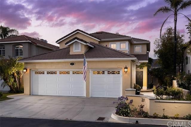 27 Midlothian, Rancho Santa Margarita, CA 92679 (#OC21133415) :: Veronica Encinas Team