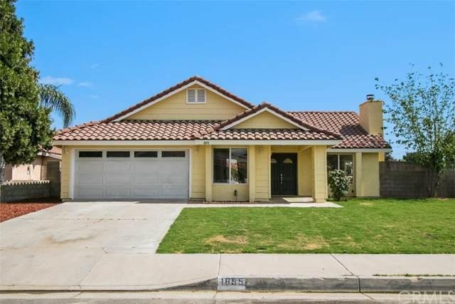 1895 W 13th Street, San Bernardino, CA 92411 (#OC21133459) :: Blake Cory Home Selling Team