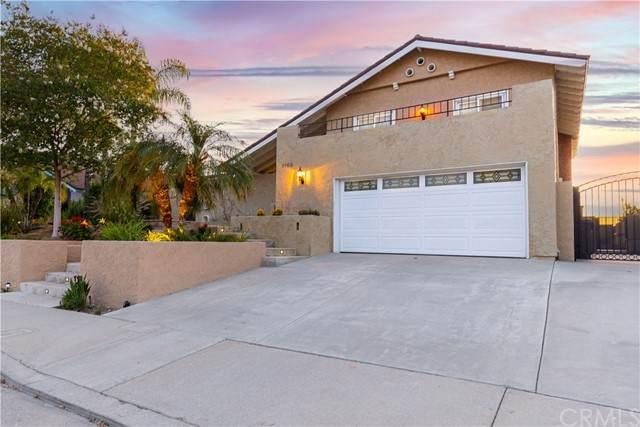 1159 Twin Canyon Lane, Diamond Bar, CA 91765 (#PW21133215) :: The Alvarado Brothers