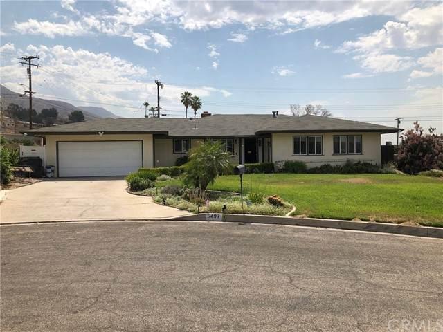 5497 E Edgemont Drive, San Bernardino, CA 92404 (#MB21133436) :: Blake Cory Home Selling Team