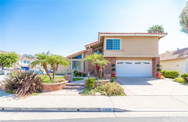 24426 Calle Torcido, Lake Forest, CA 92630 (#LG21133447) :: Berkshire Hathaway HomeServices California Properties