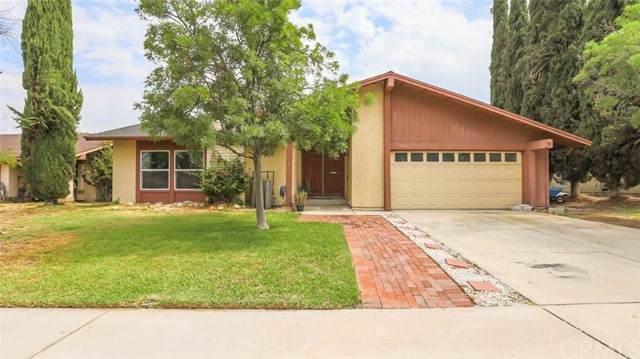943 Hartzell Avenue, Redlands, CA 92374 (#CV21066689) :: American Real Estate List & Sell