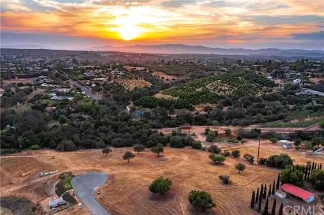 0 Linda Vista Terrace, Fallbrook, CA 92028 (#OC21128481) :: Compass