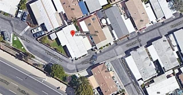 311 Concord Lane, Newport Beach, CA 92660 (#OC21133478) :: Holmes Muirhead Team at Reviron Realty