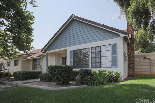 1576 E Citrus Avenue, Redlands, CA 92374 (#EV21133482) :: American Real Estate List & Sell