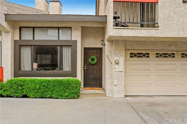 4026 W 136th Street, Hawthorne, CA 90250 (#SB21130817) :: Bathurst Coastal Properties