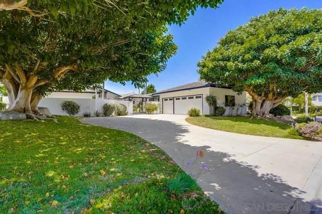 1138 Via Mil Cumbres, Solana Beach, CA 92075 (#210017072) :: Robyn Icenhower & Associates