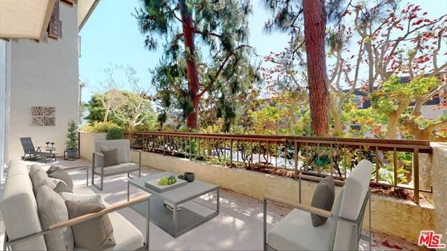 8600 Tuscany Avenue #202, Playa Del Rey, CA 90293 (#21751046) :: Bathurst Coastal Properties