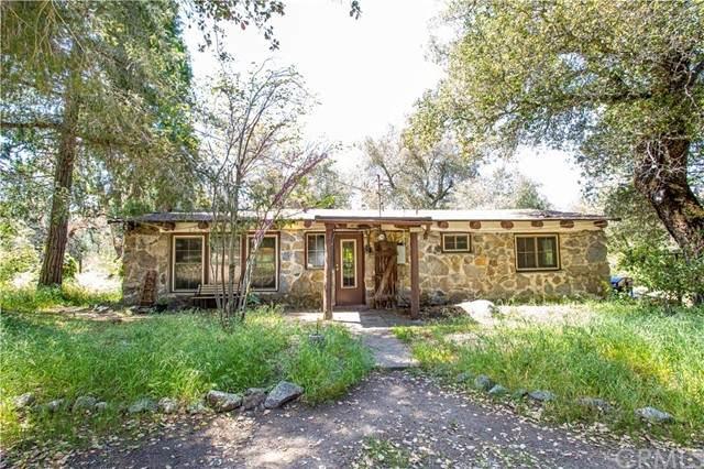 4115 Highway 78, Santa Ysabel, CA 92070 (#SW21133264) :: Jett Real Estate Group