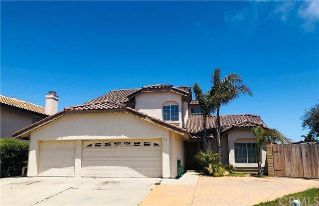 156 Surf Bird Court, Guadalupe, CA 93434 (#NS21133529) :: Swack Real Estate Group | Keller Williams Realty Central Coast