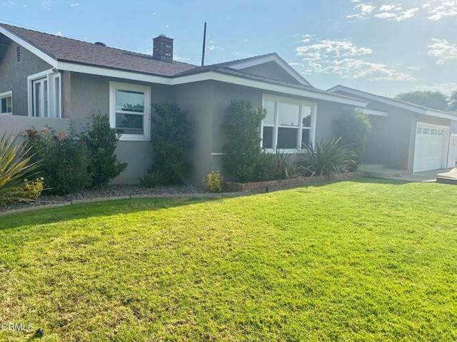 743 Glenlea Street, La Verne, CA 91750 (#P1-5314) :: Randy Horowitz & Associates
