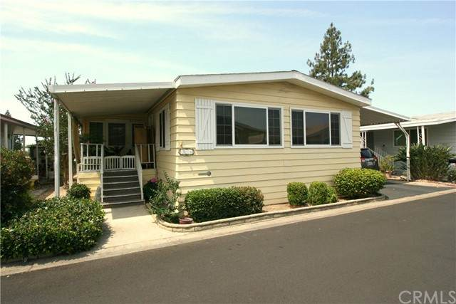 24001 Muirlands Boulevard #274, Lake Forest, CA 92630 (#OC21133329) :: Veronica Encinas Team
