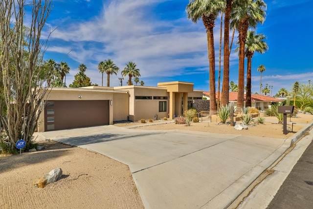 72996 Bursera Way #12, Palm Desert, CA 92260 (#219063762PS) :: Realty ONE Group Empire