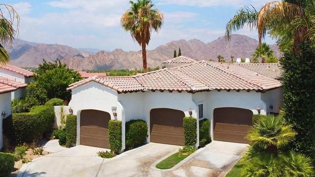 57565 Santa Rosa Trail, La Quinta, CA 92253 (#219063763DA) :: Blake Cory Home Selling Team