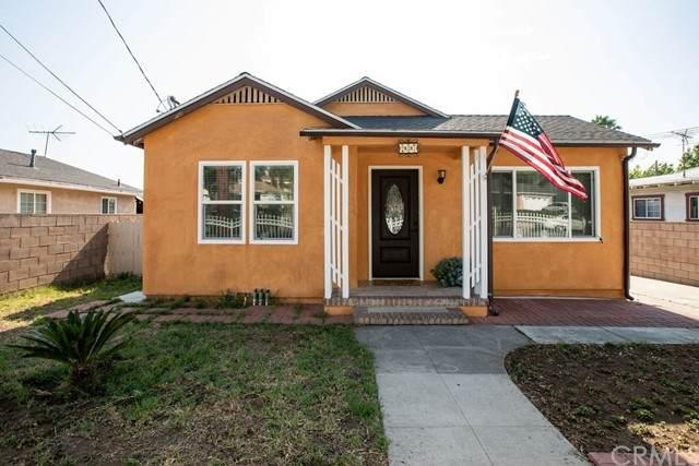 237 N Stimson Avenue, La Puente, CA 91744 (#OC21123887) :: RE/MAX Masters