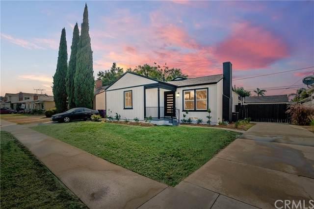 1073 E Terrace Drive, Long Beach, CA 90807 (#DW21133571) :: Team Tami