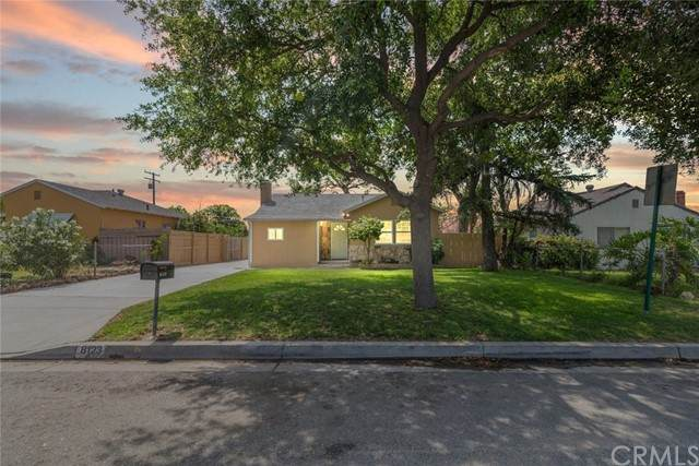 8123 Tapia Via Drive, Rancho Cucamonga, CA 91730 (#SW21133568) :: RE/MAX Masters