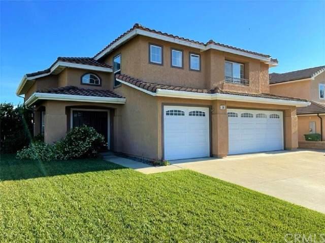 16 Chisholm Trail, Trabuco Canyon, CA 92679 (#OC21104029) :: Berkshire Hathaway HomeServices California Properties