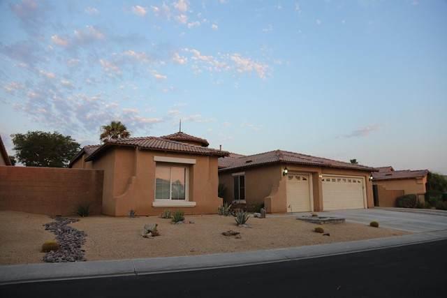 40576 Morris Street, Indio, CA 92203 (#219063767DA) :: American Real Estate List & Sell