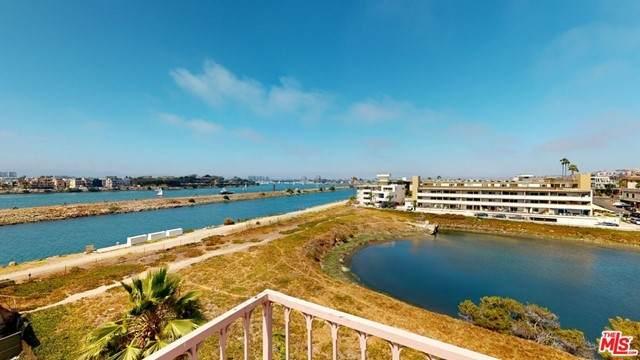6220 Pacific Avenue #303, Playa Del Rey, CA 90293 (#21750494) :: Bathurst Coastal Properties