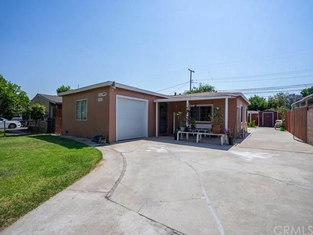 1420 S Monterey Avenue, Ontario, CA 91761 (#CV21133589) :: Randy Horowitz & Associates