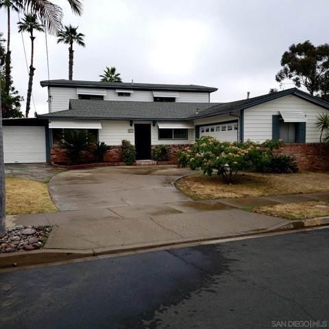 2615 N Meadow Lark Dr, San Diego, CA 92123 (#210017091) :: Veronica Encinas Team