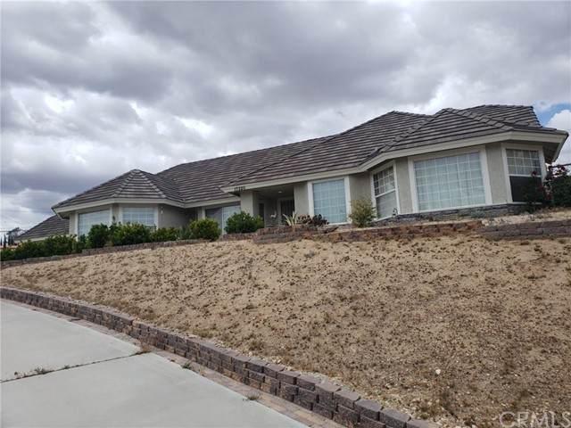 17320 Buckthorn Avenue, Hesperia, CA 92345 (#TR21133540) :: Swack Real Estate Group   Keller Williams Realty Central Coast