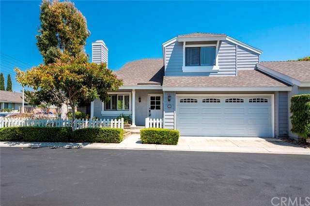 33 Riverstone #72, Irvine, CA 92606 (#OC21132175) :: Veronica Encinas Team