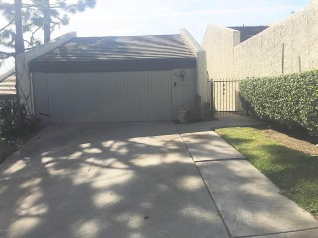 5379 Godbey Drive, La Canada Flintridge, CA 91011 (#P1-5316) :: Powerhouse Real Estate