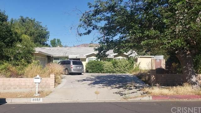 8057 Maestro Avenue, West Hills, CA 91304 (#SR21133591) :: Veronica Encinas Team